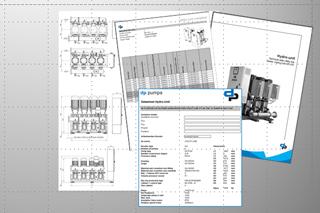 DP-Pumps - tailor made pump solutions - DP-Pumps pump supplier with