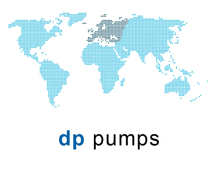 Zoek een DP-Pumps dealer