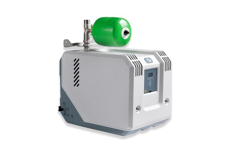 Legionellaveilige Hydro-Unit Cube