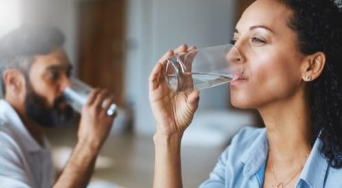 beheer drinkwaterkwaliteit in gebouwen