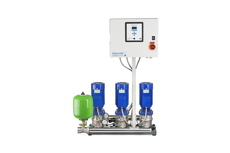 Legionellaveilige Hydro-Unit Premium Line
